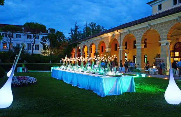 фотографии отеля Villa Foscarini Cornaro изображение №15