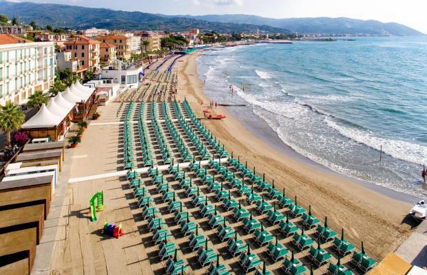 фото Villa Igea изображение №34
