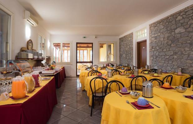 фотографии отеля Villa Molinari изображение №3