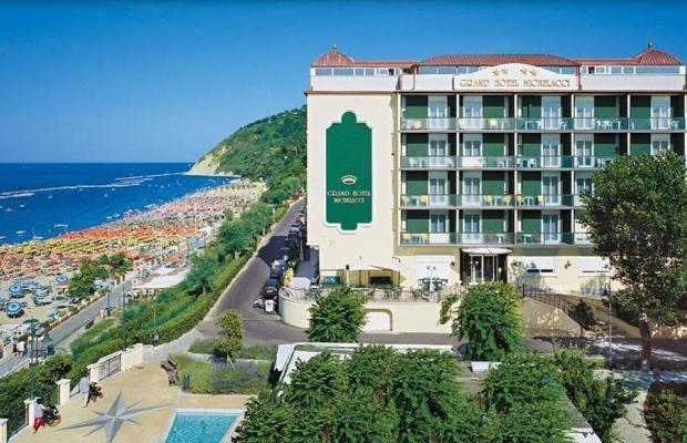 фото отеля Grand Hotel Michelacci изображение №1