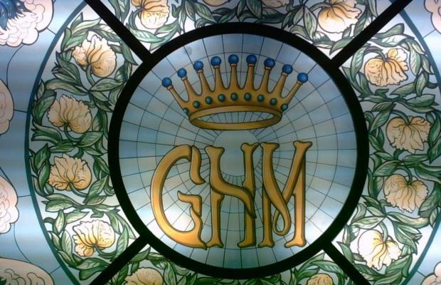 фото Grand Hotel Michelacci изображение №2