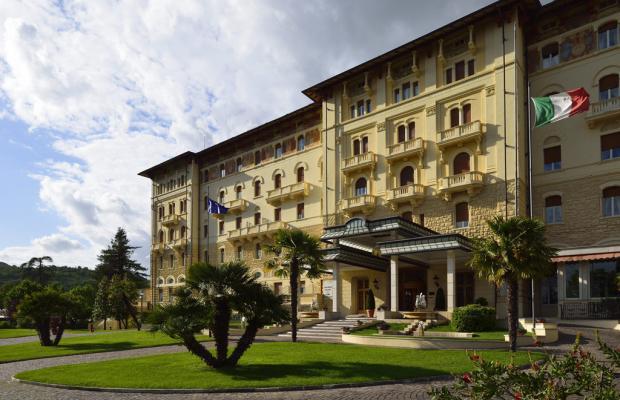 фото Grand Hotel Palazzo della Fonte изображение №34