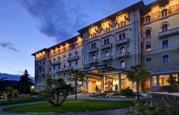 фото отеля Grand Hotel Palazzo della Fonte изображение №33