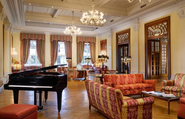 фото Grand Hotel Palazzo della Fonte изображение №10