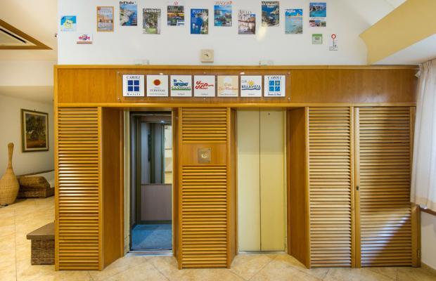 фотографии отеля Caroli Hotels Joli Park изображение №39