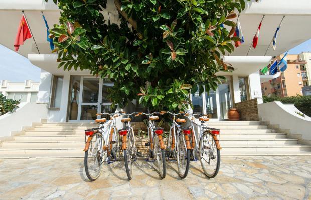фотографии отеля Caroli Hotels Joli Park изображение №11
