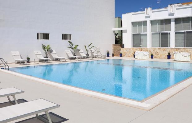 фото отеля Caroli Hotels Joli Park изображение №1