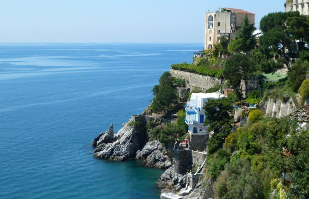 фотографии отеля Villa San Michele изображение №23