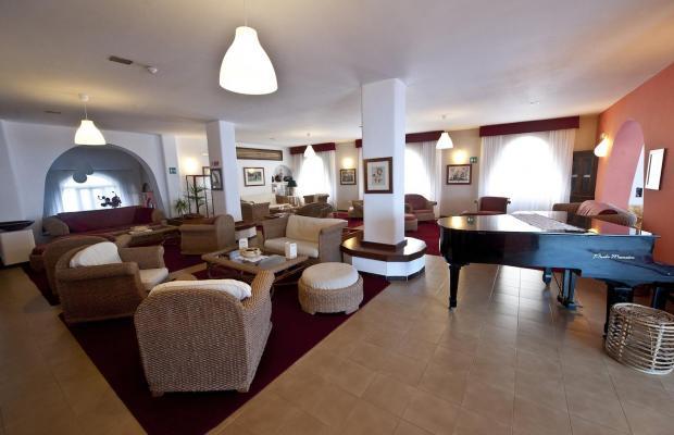 фотографии отеля Degli Aranci изображение №47