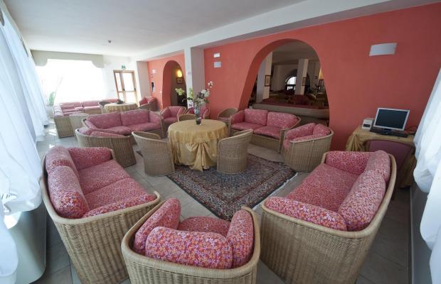 фото отеля Degli Aranci изображение №45