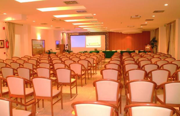 фото отеля Degli Aranci изображение №33