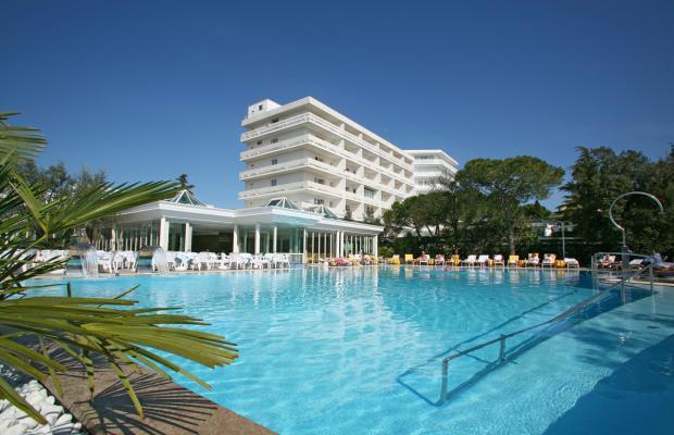 фото отеля Tritone Terme & Spa изображение №1