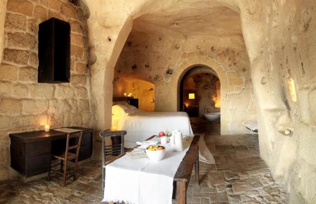 фото отеля Sextantio Le Grotte Della Civita изображение №9