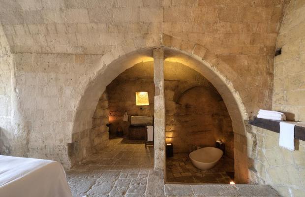 фото Sextantio Le Grotte Della Civita изображение №2