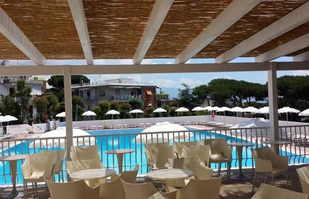 фотографии отеля Sakura Club (ех. Mercure Napoli) изображение №15