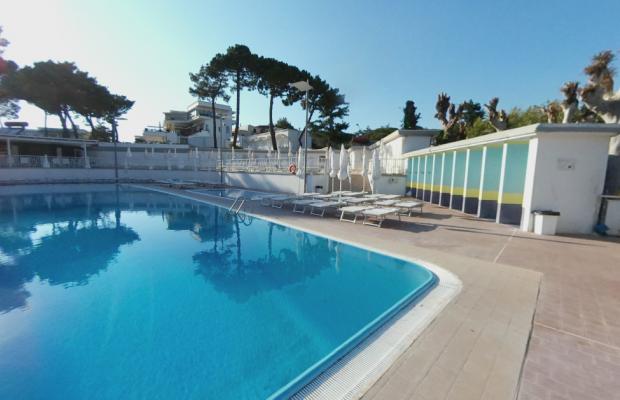 фото отеля Sakura Club (ех. Mercure Napoli) изображение №1