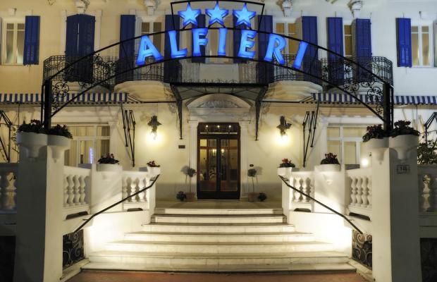 фотографии отеля Alfieri изображение №7