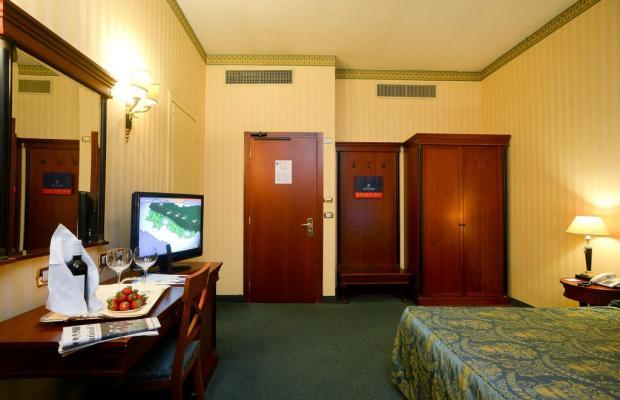 фотографии отеля Zanhotel Europa изображение №15