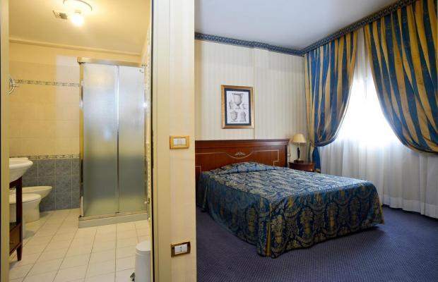 фото отеля Zanhotel Europa изображение №13