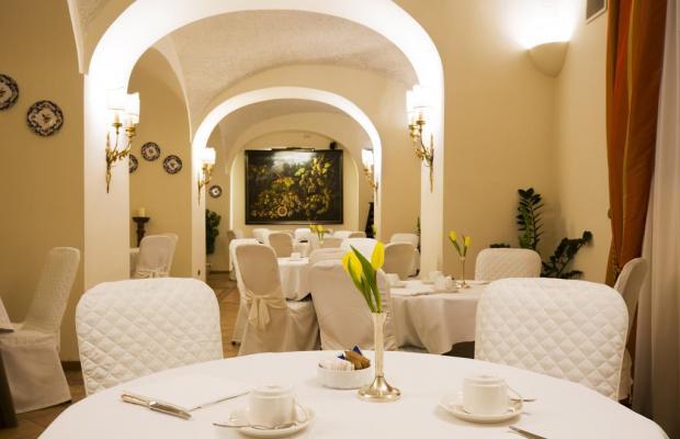 фотографии отеля Palazzo Alabardieri изображение №7