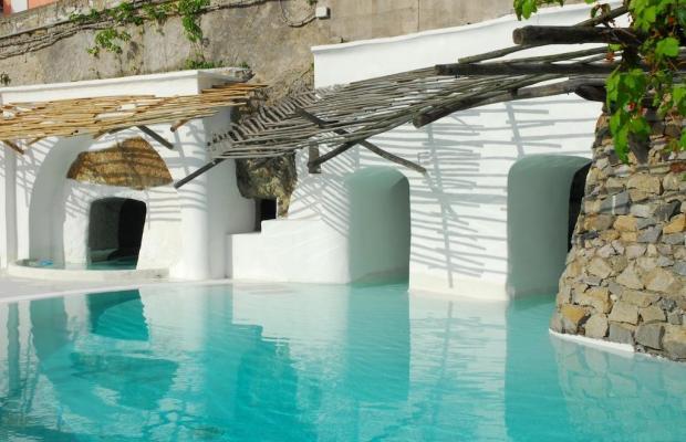 фото отеля Grand Hotel Santa Domitilla изображение №37