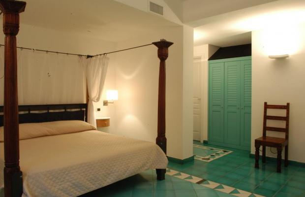 фото отеля Grand Hotel Santa Domitilla изображение №25