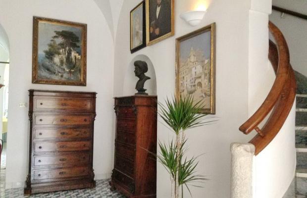 фотографии отеля Luna Convento изображение №35