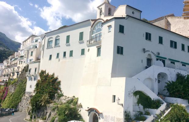 фото отеля Luna Convento изображение №1