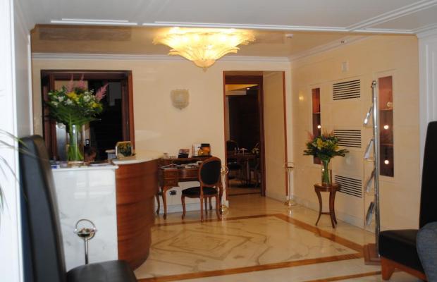 фотографии отеля Palazzo Turchini изображение №11