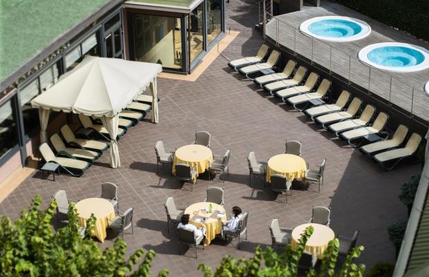 фото отеля Ambasciatori Place (ex. Ambasciatori Meeting & Spa Hotel) изображение №1