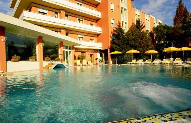 фото отеля Aqua (ex. Terme Adriatico Thermae & Wellness) изображение №1