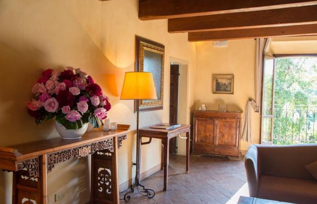 фото Relais Palazzo Viviani изображение №6