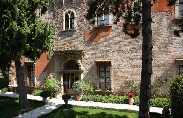 фото отеля Castello Bevilacqua изображение №41