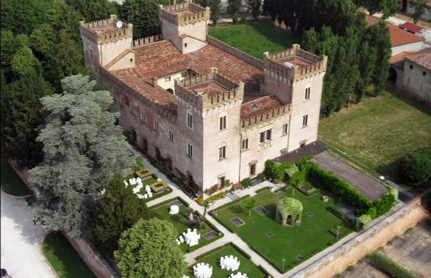 фотографии отеля Castello Bevilacqua изображение №31