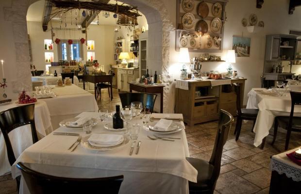 фото отеля Masseria Salinola изображение №45