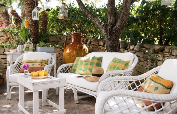 фото отеля Masseria Salinola изображение №21