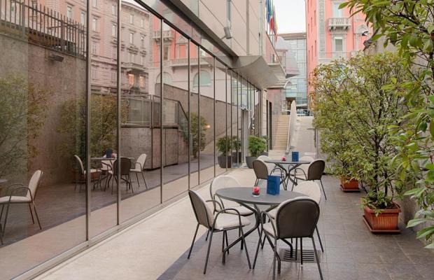 фотографии отеля NH Bergamo изображение №31