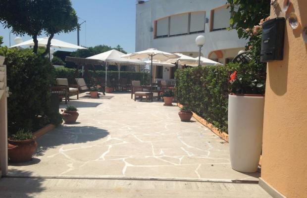 фотографии отеля Gigli hotels Meuble Baby Gigli изображение №19