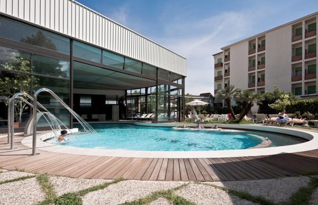 фото отеля Terme Igea Suisse изображение №1