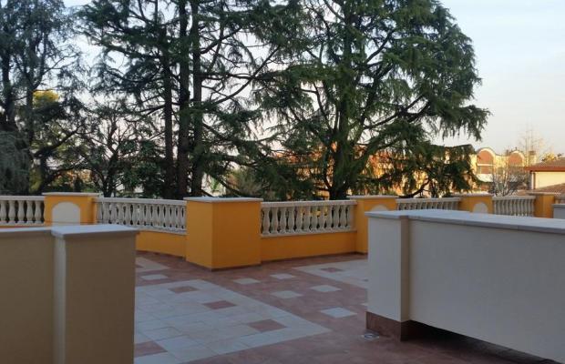 фотографии отеля Terme Luna изображение №19