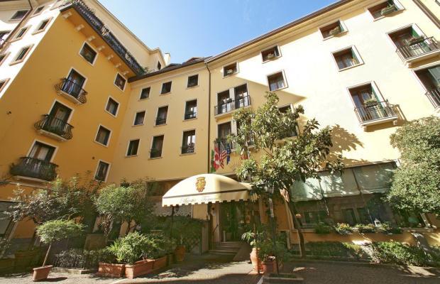 фото отеля Majestic Toscanelli изображение №1