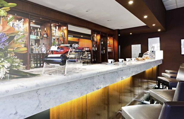 фотографии отеля Novotel Genova City (ex. Novotel Genova Ovest) изображение №23