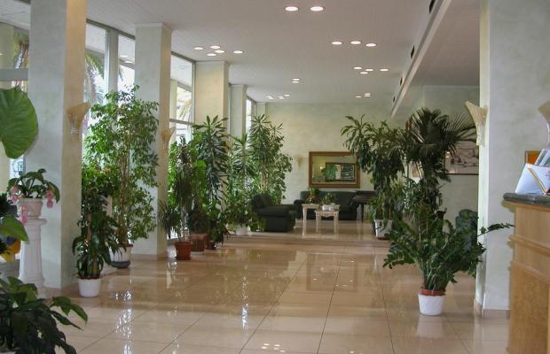 фотографии отеля Calabresi изображение №7