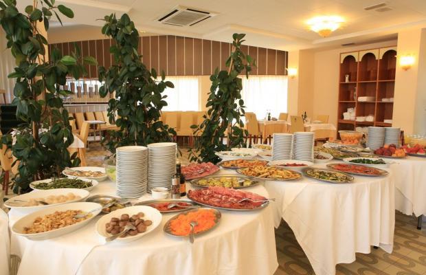 фотографии отеля Calabresi изображение №3