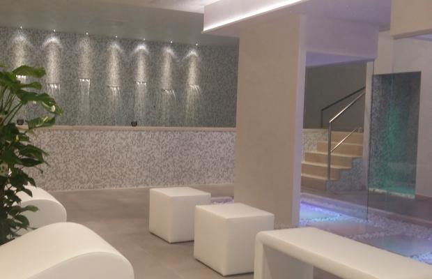 фото Porto Giardino Resort & Spa изображение №42