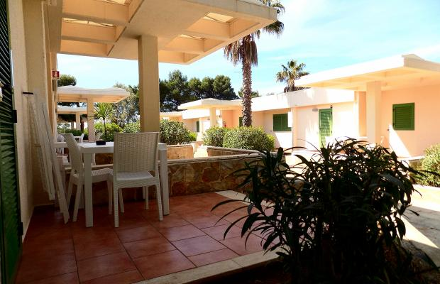 фото Porto Giardino Resort & Spa изображение №14