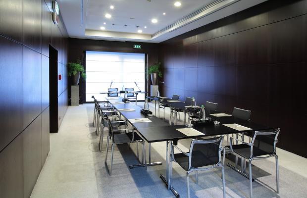 фотографии Starhotel Excelsior изображение №12