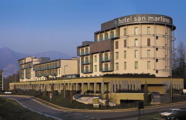фото отеля Quality Inn San Martino изображение №1