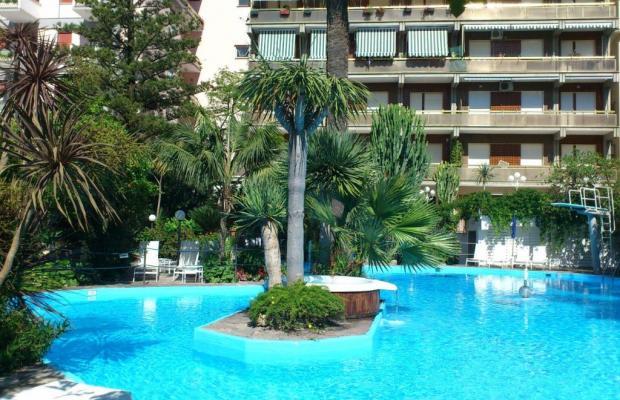 фото отеля Reginna Palace изображение №1