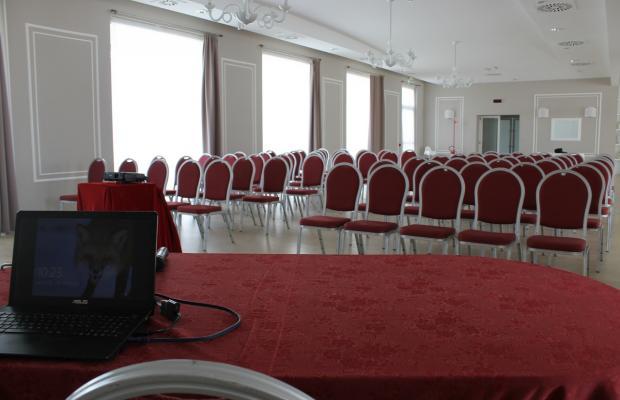 фотографии отеля Regiohotel Manfredi изображение №35